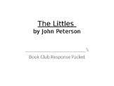 The Littles by John Peterson Before and After Book Activities