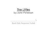 The Littles by John Peterson Book Club Packet FULL