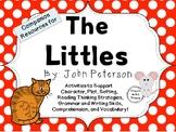 The Littles by John Peterson: A Complete Novel Study!