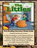 The Littles by John Peterson ELA Novel Reading Literature