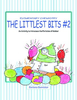 The Littlest Bits #2