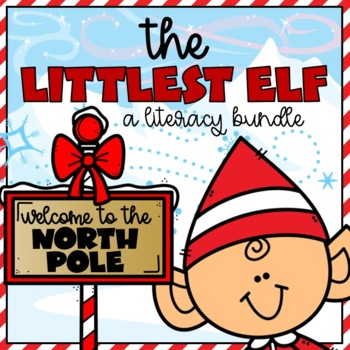 The Littlest Elf Book Companion Bundle