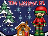 The Littlest Elf {Book Companion}