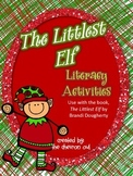 The Littlest Elf Literacy Activities