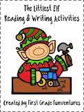 The Littlest Elf Reading & Writing Activities