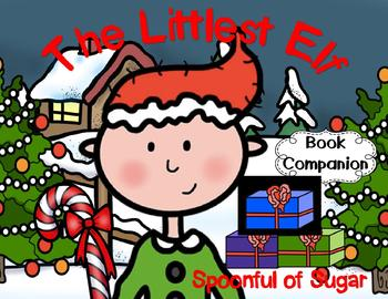 The Littlest Elf (Story Companion)