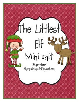 The Littlest Elf mini unit