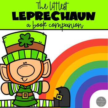 The Littlest Leprechaun Book Companion