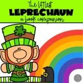 The Littlest Leprechaun Book Companion