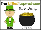 The Littlest Leprechaun Book Study