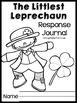 The Littlest Leprechaun {Literature Unit}