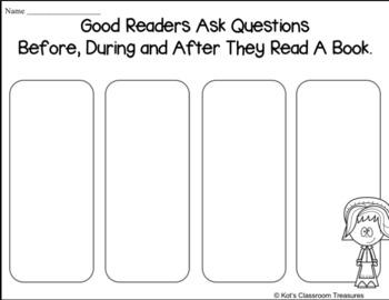 The Littlest Pilgrim Book Activities