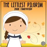 The Littlest Pilgrim Book Companion