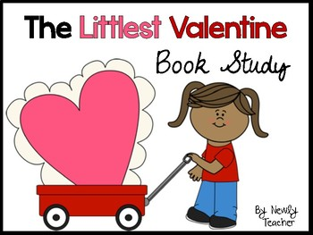 The Littlest Valentine Book Study