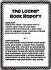 The Locker Book Report