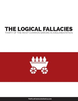The Logical Fallacies Study Guide