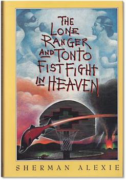 The Lone Ranger & Tonto Fistfight in Heaven Teacher Model