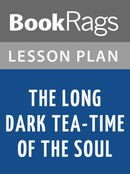 The Long Dark Tea-time of the Soul Lesson Plans