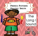 "The Long ""I"" Sound"