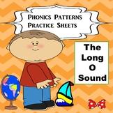 "The Long ""O"" Sound"