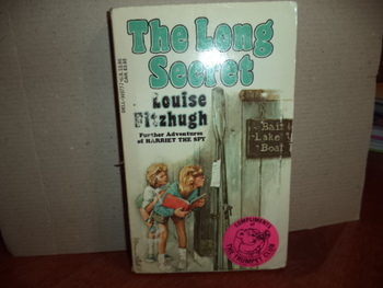 The Long Secret ISBN 0-440-94977-7>>295
