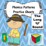 "The Long ""U"" Sound"