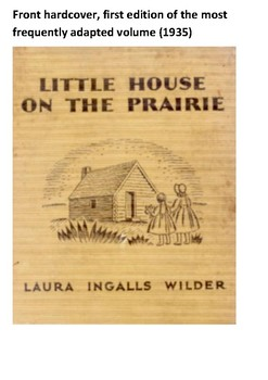The Long Winter Laura Ingalls Wilder Word Search