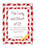 The Long and Short of It:  Short and Long E vowel sort