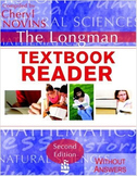 The Longman Textbook Reader