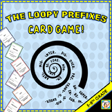 The Loopy Prefixes Card Game!