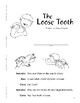The Loose Tooth (Leveled Readers' Theater, Grade 1)