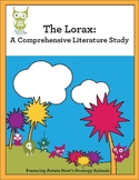 The Lorax: A Comprehensive Literature Unit