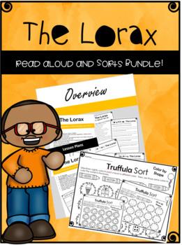 The Lorax Bundle