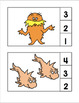 The Lorax By Dr. Seuss Book Unit