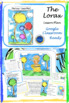 Lorax - Earth Day Lesson Plan - Grades 1-3