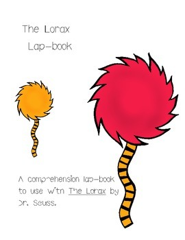 The Lorax Lap-book