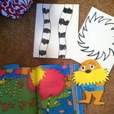 The Lorax Lesson Plan