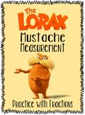 The Lorax Mustache Measurement