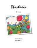 """The Lorax"" Scripted Read Aloud/Lesson"