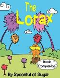 The Lorax (Story Companion)