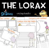 The Lorax - Writing Pack