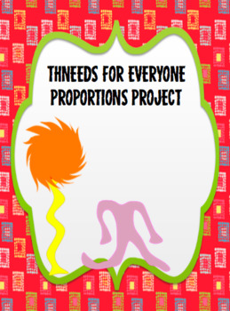 The Lorax and Proportions