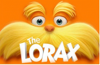 The Lorax as a System