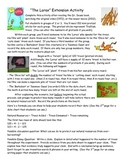 The Lorax- extension activity