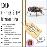 Lord of the Flies: Bundle Unit: 20% savings