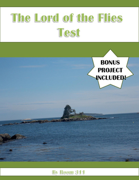 The Lord of the Flies Test
