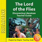 The Lord of the Flies by William Golding: Literature Teacher Guide