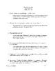 The Lord of the Rings The Two Towers Archetype Lesson Plan and Movie Study Guide