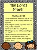 The Lord's Prayer Printable Poster
