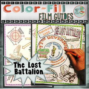 11th Grade Movie Guides Resources Lesson Plans Teachers Pay Teachers